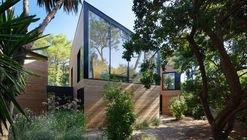 Casa de Vacaciones en Cap Ferret / Atelier du Pont