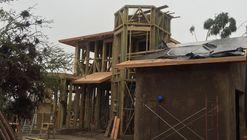 Construcción Sustentable en Barro y Paja