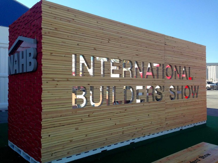 Salón Anual IBS 2017 (NAHB International Builders' Show), International Builders Show