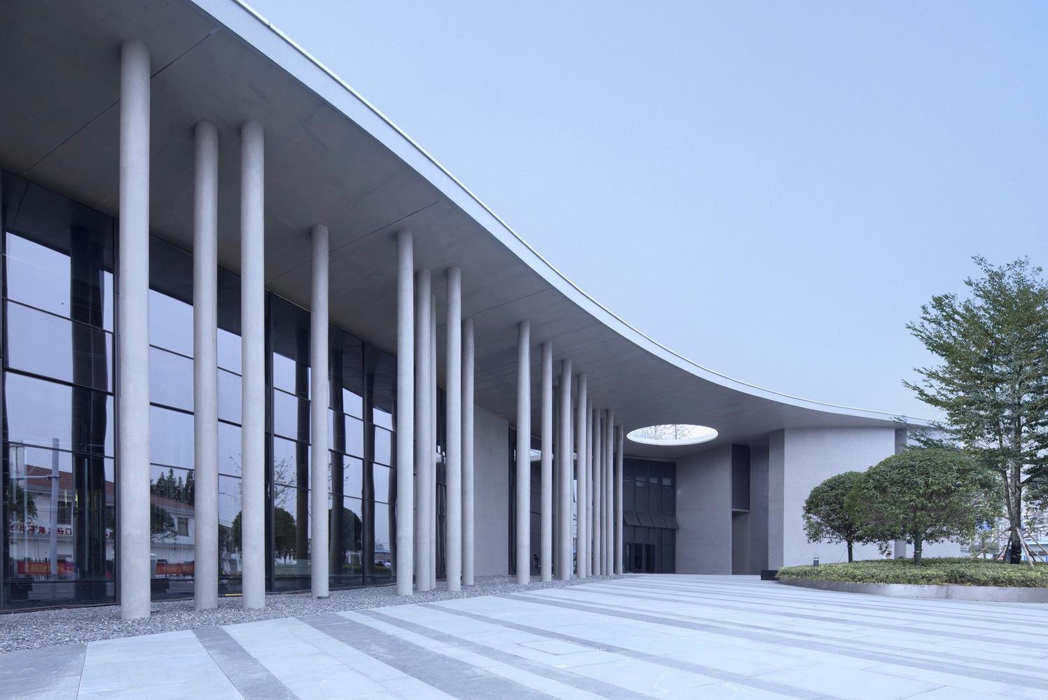 Victims Of Nanjing Massacre Memorial Hall,© Zhan Changheng   Ma Minghua