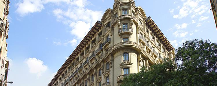 Barcelona Social Housing, BSH foto por Nicolas Paladino