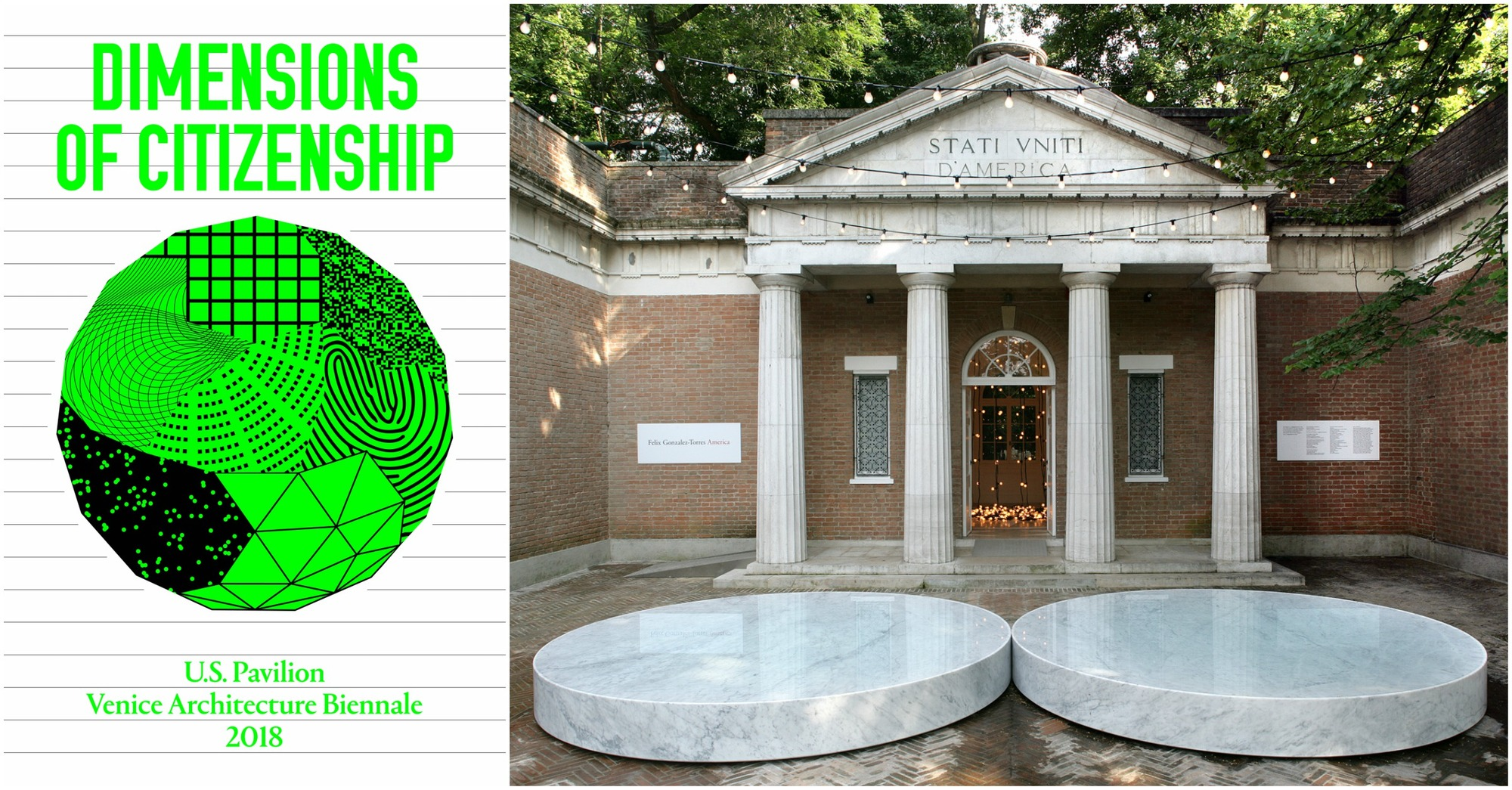 Curators and theme announced for us pavilion at 2018 for Biennale venezia 2018
