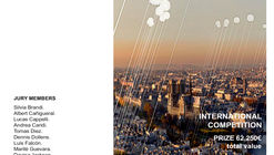 7° Concurso de Arquitectura 'Responsive City'