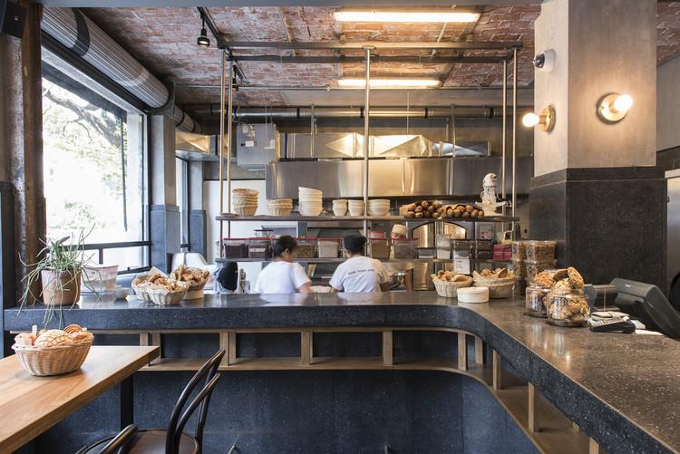 Restaurante ENO / JSa, © Jaime Navarro