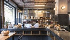 Restaurante ENO / JSa