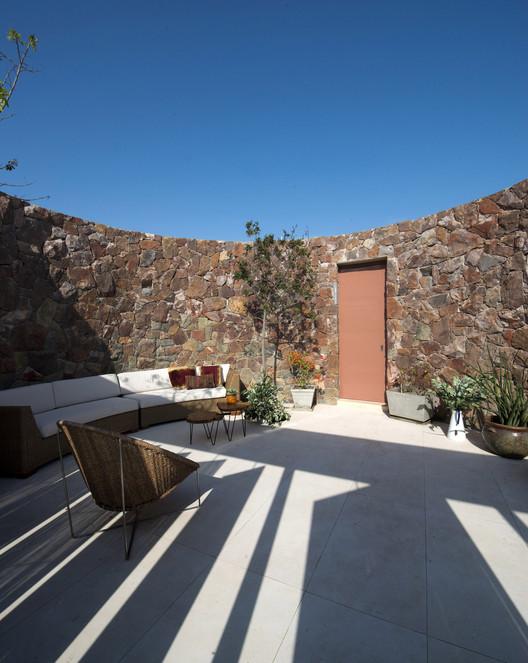 Casa Ronda / Marina Vella Arquitectura Urbanismo