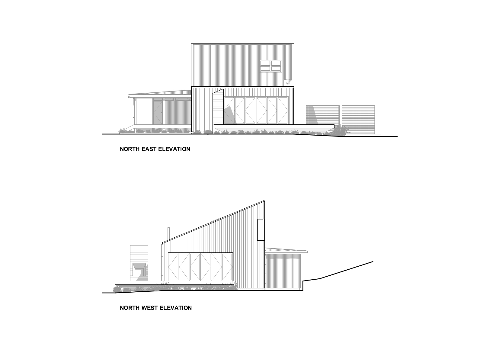 Galeria de casa de campo ltd architectural design studio Architectural design ltd