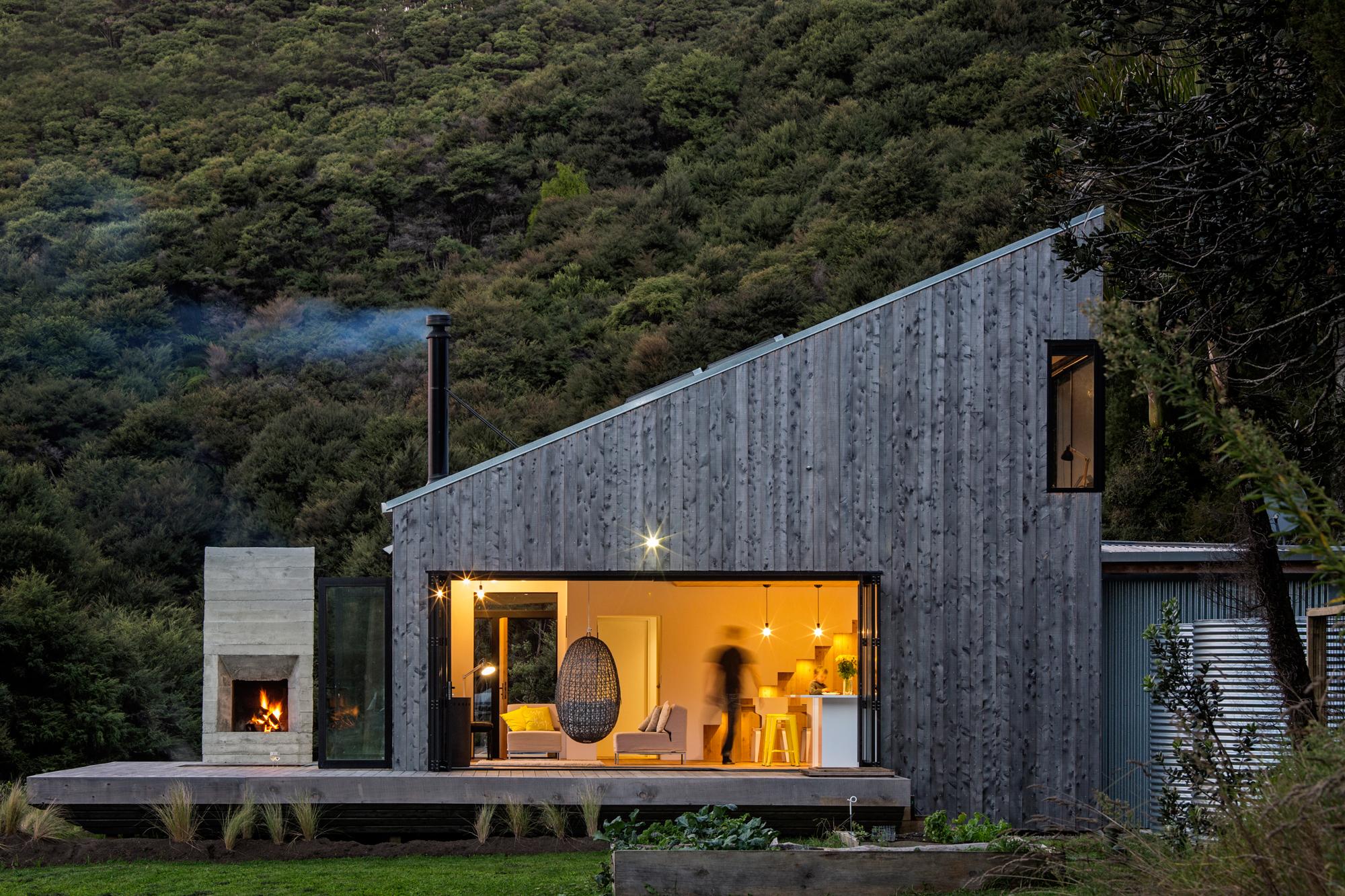Galería de Casa de Campo / LTD Architectural Design Studio - 1