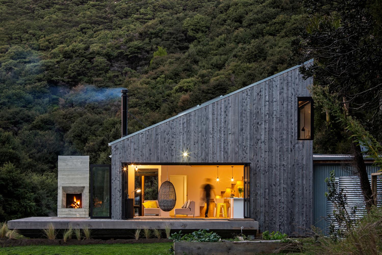architectural design studio 1.  Gallery of Back Country House LTD Architectural Design Studio 1