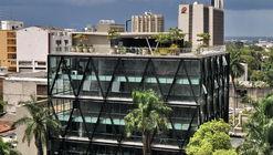Centro Empresarial Torre Centenario / BYE Arquitectos