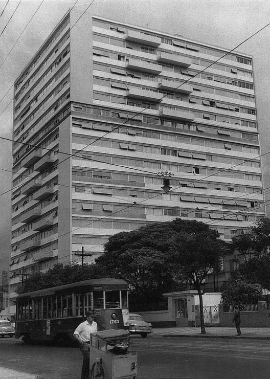 Clássicos da Arquitetura: Edifício Três Marias / Abelardo Riedy de Souza, © habitat