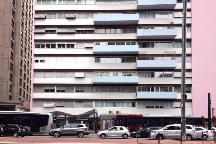 Clássicos da Arquitetura: Edifício Três Marias / Abelardo Riedy de Souza