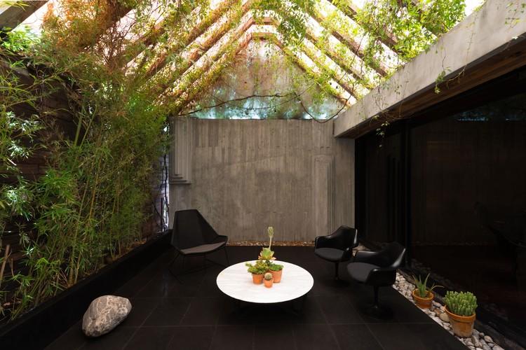 Montelena Arquitectura / Anagrama, © Estudio Tampiquito