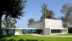 Casa en el lago / AUM architecture