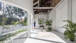 Casa D / KIENTRUC O