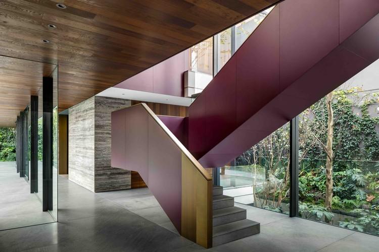 House AA315 / BERNARDI + PESCHARD & BLANCASMORAN, © Rafael Gamo