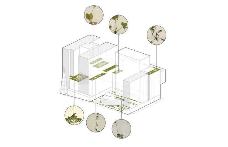 Diagram. Courtesy of CannonDesign + NEUF architect(e)s