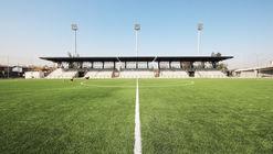 Estadio Esparta / BVA + GVAA
