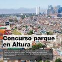 Concurso Internacional para diseñar un 'Parque en Altura' sobre una autopista a desactivar en Argentina