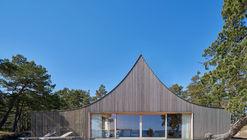 Casa en Krokholmen / Tham & Videgård Arkitekter