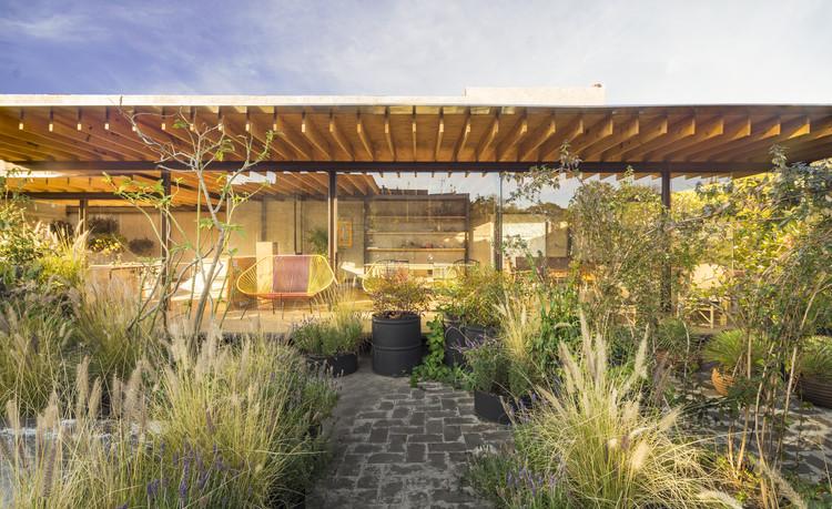 Fundación Casa Wabi Headquarters / Taller de Arquitectura X / Alberto Kalach, © Yoshi Koitani