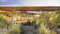 Sede da Fundação Casa Wab / Taller de Arquitectura X / Alberto Kalach