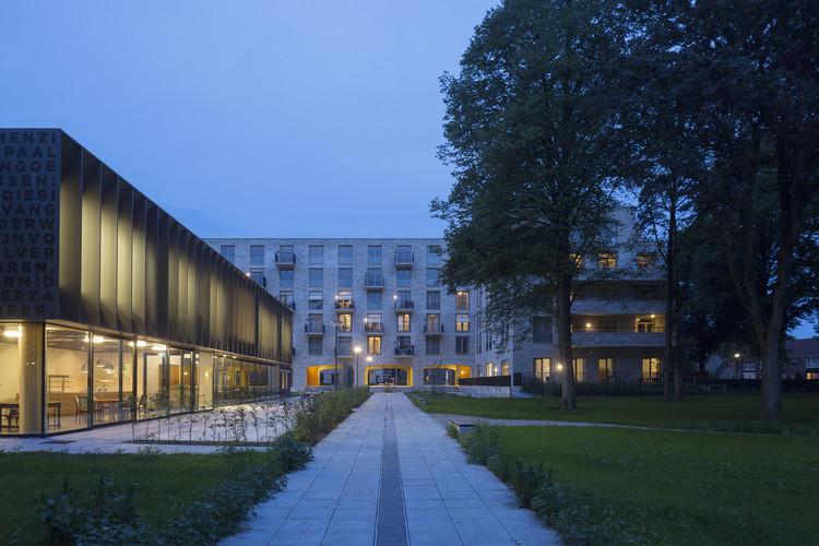 De Drukkerij / EVA architecten, © Luuk Kramer