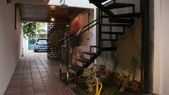 Gunung Sahari House / WEN Urban Office