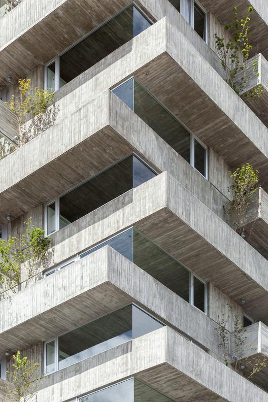 Edificio Pueyrredón 1101 / Estudio Pablo Gagliardo, © Ramiro Sosa