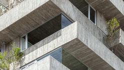Pueyrredón 1101 Building / Estudio Pablo Gagliardo