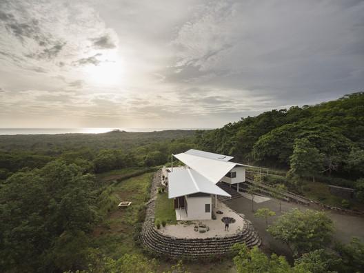 Casa Pájaro de Plata / OsArquitectura