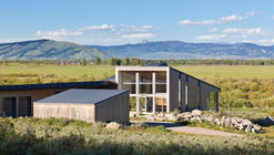 Residencia Fish Creek / DYNIA ARCHITECTS