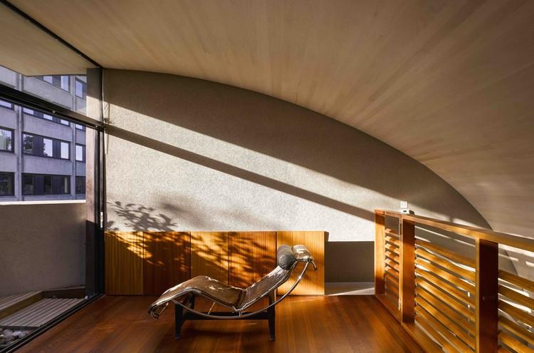 K House  / Architectstm, © Ros Kavanagh
