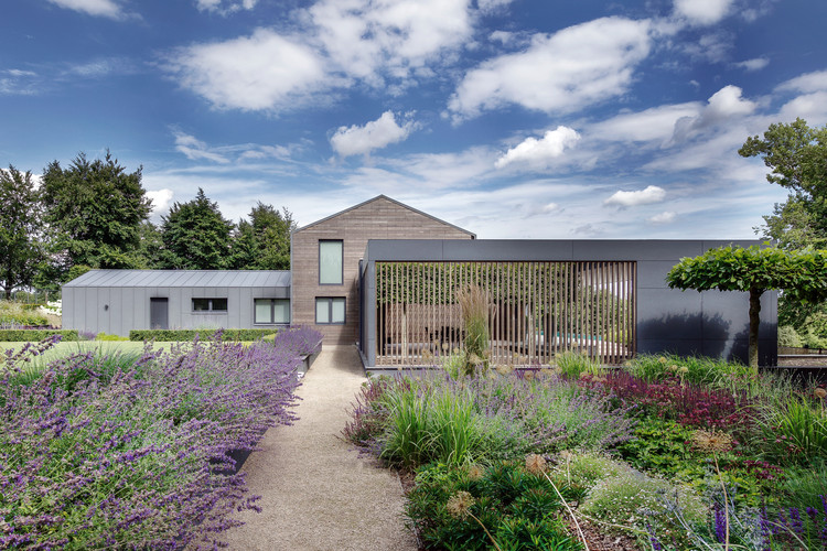 La Casa del Agricultor / AR Design Studio, © Martin Gardner
