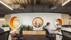 Linx Headquarters / AREALIS