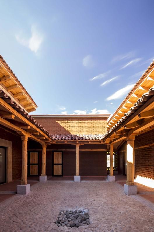 K'umanchikua House / Moro Taller de Arquitectura, © César Béjar