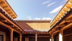 K'umanchikua House / Moro Taller de Arquitectura