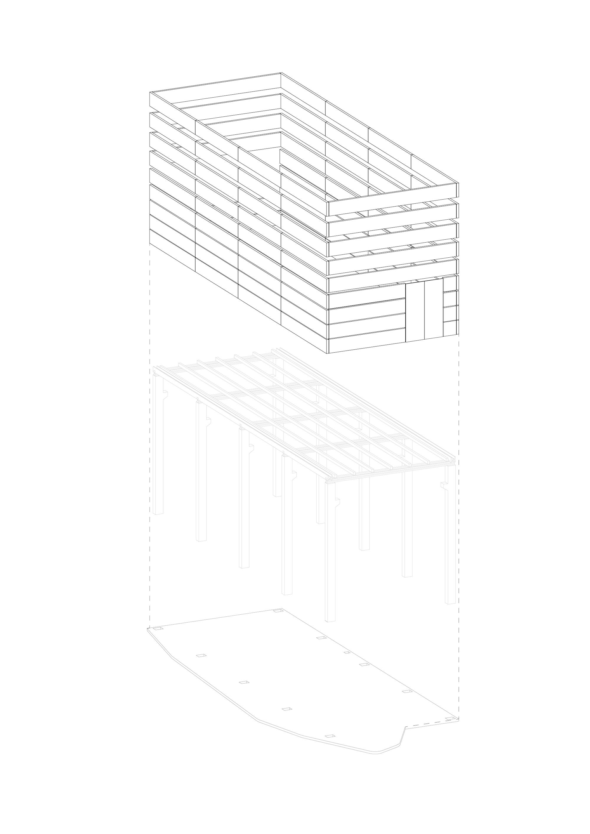Arquitectos en pontevedra best vista de calle with - Arquitectos en pontevedra ...