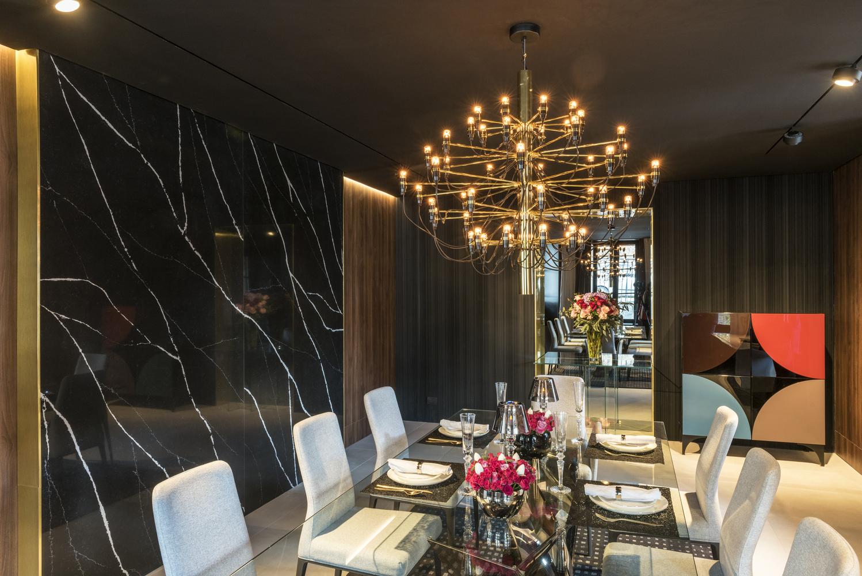 Galería de Casa FOA: espacios intervenidos reúnen las últimas ...