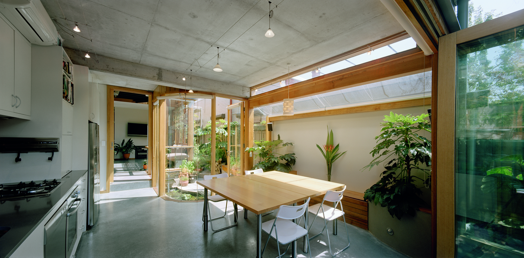Gallery Of Green House Zen Architects 3