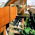 GREEN HOUSE / ZEN ARCHITECTS