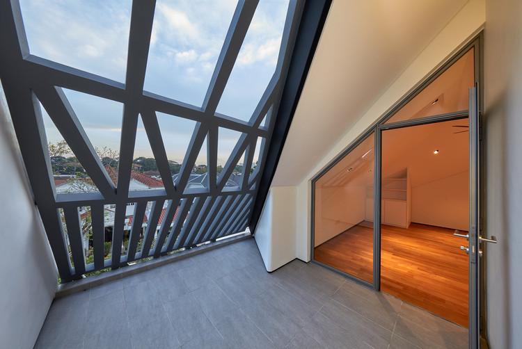 Casa en Namly / Designshop, © Aaron Pocock
