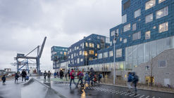 Copenhagen International School Nordhavn / C.F. Møller