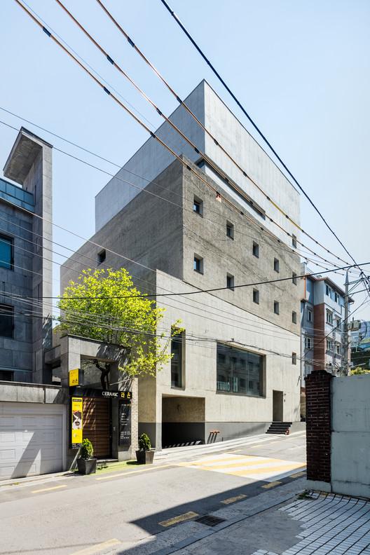 HWN HQ / OBBA, © Kyungsub Shin