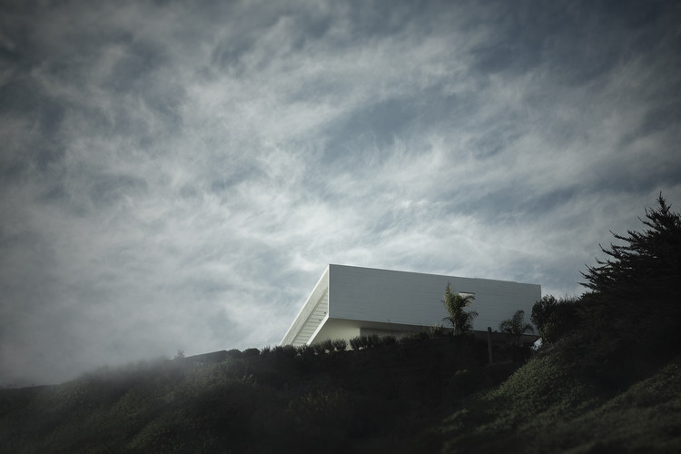 Casa AV / Cristián Romero Valente, © Pablo Casals - Aguirre