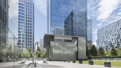 Teatro y Centro Cultural CorpArtes  / Renzo Zecchetto Architects