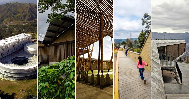 10 colegios que integran comunidad y pedagogía en Colombia , 10 colegios que integran comunidad y pedagogía en Colombia . Image