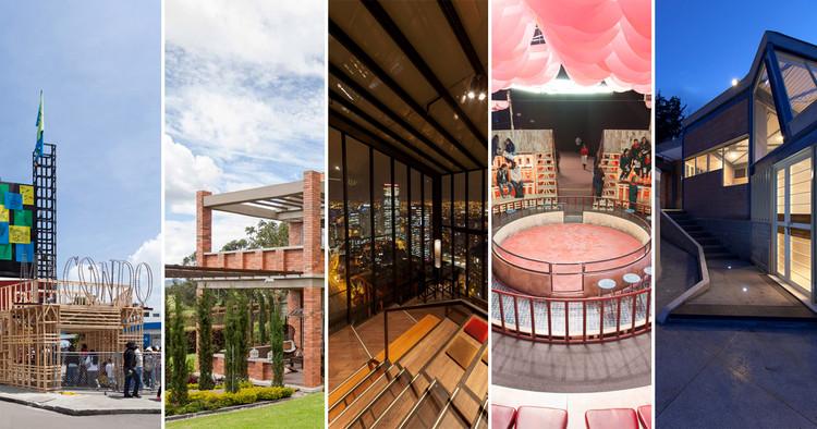 El organicismo de Yemail Arquitectura a través de 10 proyectos e intervenciones, El organicismo de Yemail Arquitectura a través de 10 proyectos e intervenciones. Image