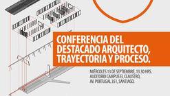 Conferencia: Alberto Moletto en Universidad Mayor