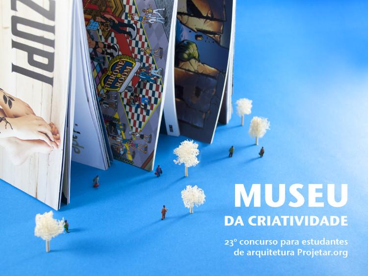 Concurso #023 Projetar.org - Museu da Criatividade na Barra Funda, Cortesia de Projetar.org